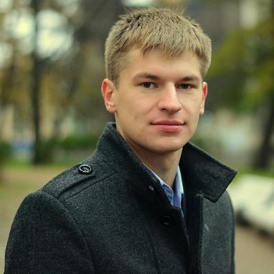 Антон Овчинников