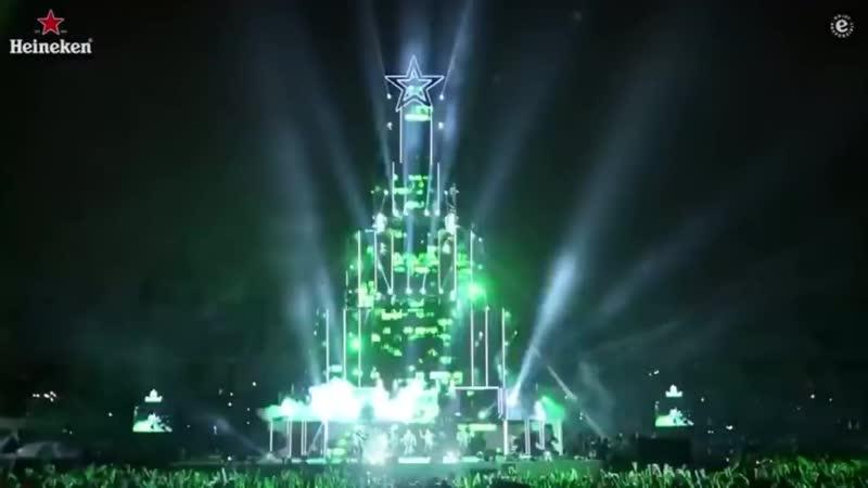 Heineken Countdown Party 2019 Noo Phước Thịnh LIVE
