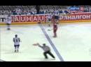ЧМ 2010 Россия Казахстан групповой этап 3 й период