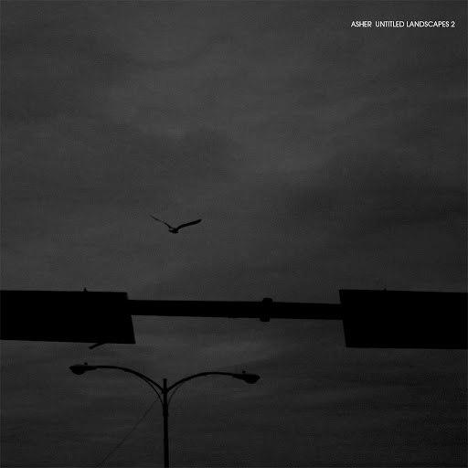 Asher альбом Untitled Landscapes 2