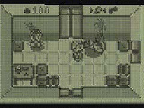 Desolate - The ULTIMATE Role Playing Game (RPG) for the TI-83 and TI-84