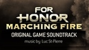 PS4\XBO - For Honor Marching Fire Edition Original Game Soundtrack