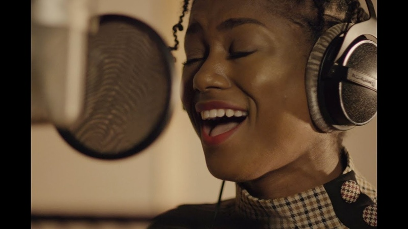 THE LION KING: 'Shadowland' performed by Janique Charles