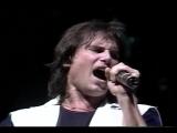 Survivor - Eye of the tiger (live in Japan, Tokio 1985)