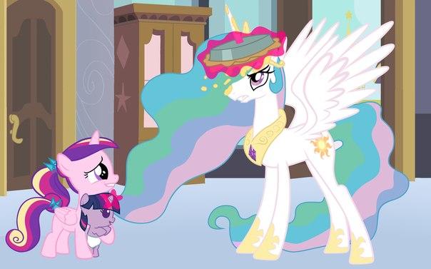 Мои маленькие пони Дружба это чудо 2 сезон 12 серия