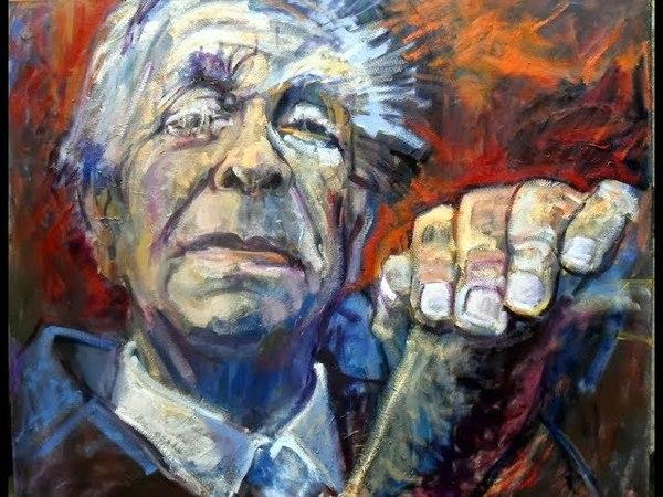 Jorge Luis Borges Caja de musica Х. Л. Борхес Музыкальная шкатулка