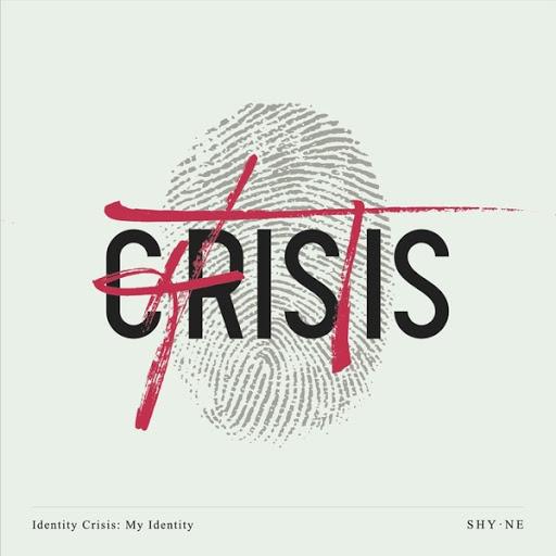 Shyne альбом Identity Crisis: My Identity