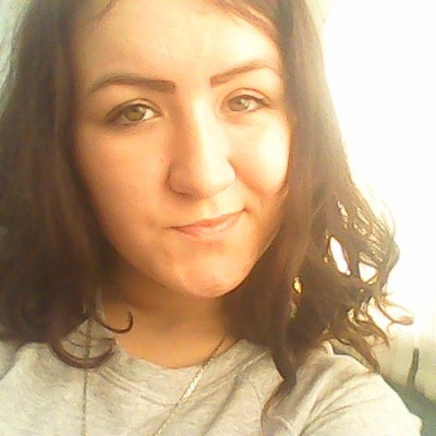 Мария Калугина, 17 февраля , Мурманск, id147699781