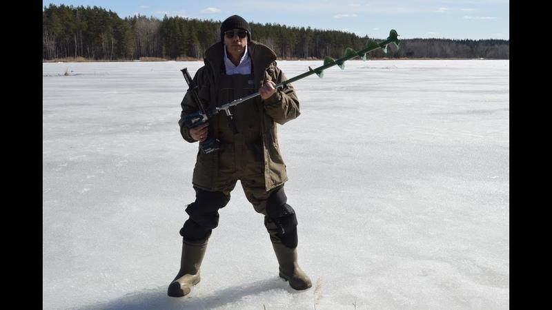 СЕКРЕТ ЛОВЛИ ЩУКИ НА ЖЕРЛИЦЫ ПОСЛЕ ПЯТНИЦЫ-13. good winter fishing. friday the 13th