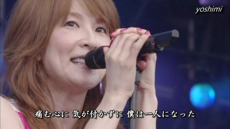 Hello, Again ~昔からある場所~ - My Little Lover - ap bank fes 11 LIVE