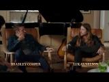 Интервью Леди Гага, Брэдли Купера, Марка Ронсона и Лукаса Нельсона о создании саундтреков к фильму «Звезда Родилась» (2)