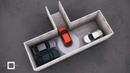 автоматические паркинги - Европаркинг