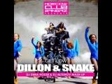 Dillon Francis &amp DJ Snake vs DMC Mikael &amp Dmitriy Kavun - Get Low (DJ Dima House &amp DJ Altuhov Mash Up)