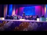 Саша Дубова - Веселый ветер(Благотворительный концерт в поддержку детей-аутистов)
