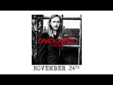 David Guetta - Listen (new album teaser)
