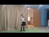 Вика Павлова (6 лет)