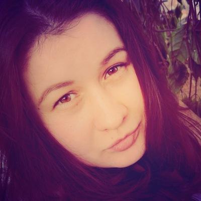 Ильмира Махмутова, 24 июля 1993, Мензелинск, id202747132