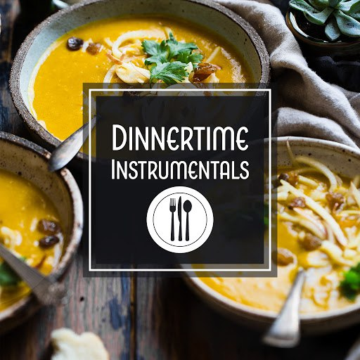 Instrumental альбом Dinnertime Instrumentals