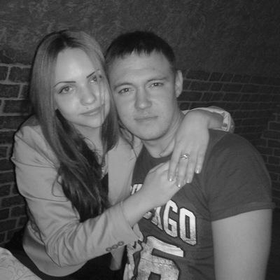 Катюша Васильева, 8 апреля , Нижневартовск, id194653557