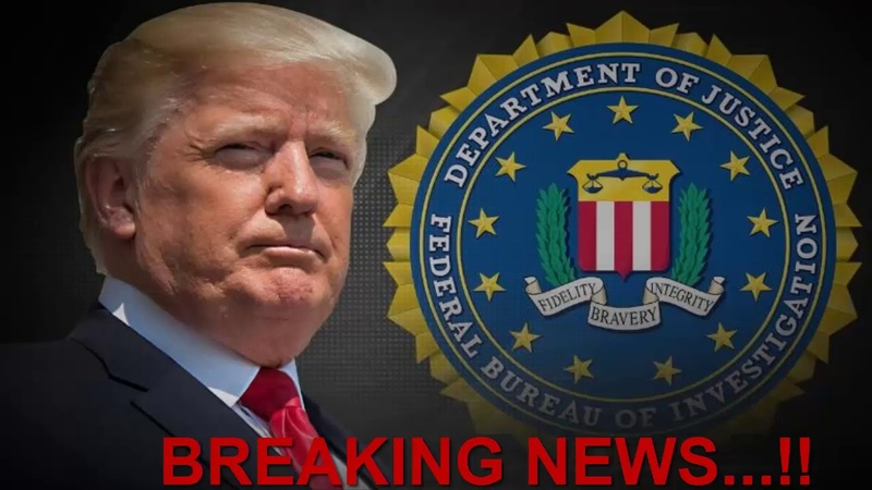 MASSIVE INDICTMENTS COMING, FBI IN TROUBLES After Trump Aty RELEASED THIS!!