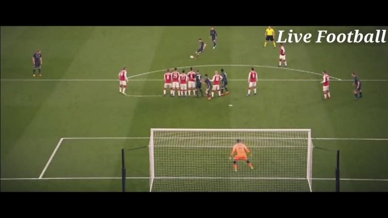 Супер гол Головина лондонскому Арсеналу