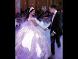 красивая узбекская свадьба