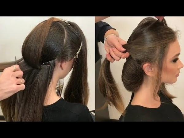 Top 18 Increíbles Peinados Transformación | Hair Transformations | Beautiful Hairstyles Compilation