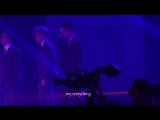 171126 EXO DO Kyungsoo - Sweet Lies @ The EℓyXiOn in Seoul 中(D.O. focus)