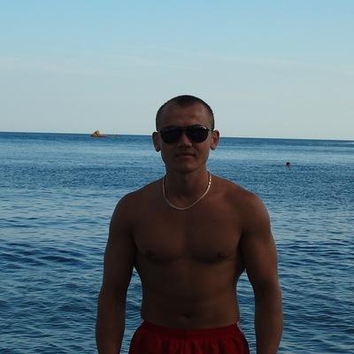 Денис Пирогов, 5 апреля , Николаев, id92336040