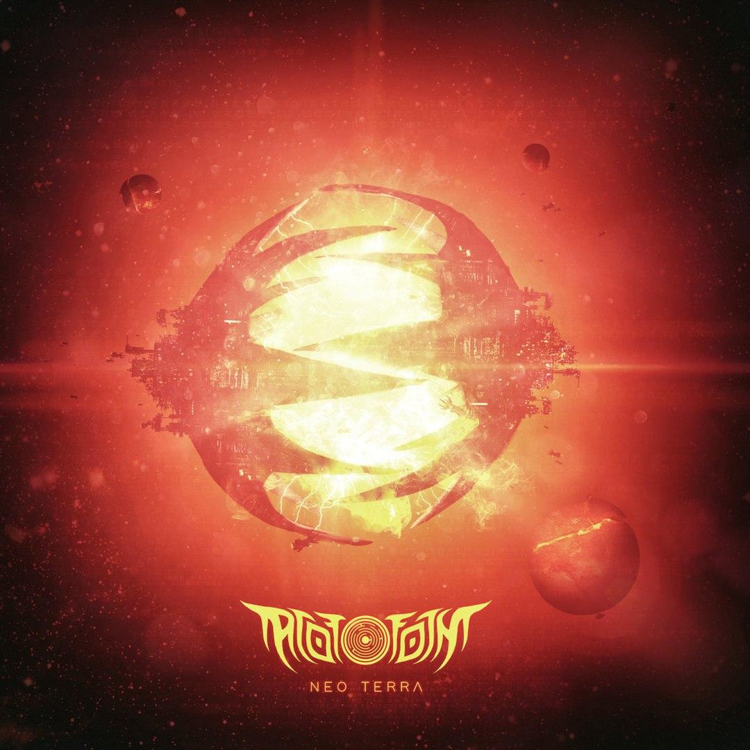Protoform - Neo Terra (2017)