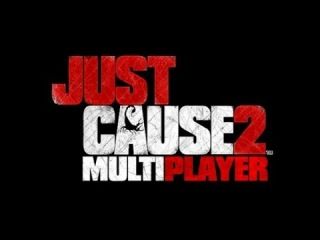 [DeKurt]Just Cause 2 Multiplayer!
