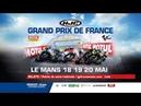 Full Race MotoGP 2018 Le Mans France May 20