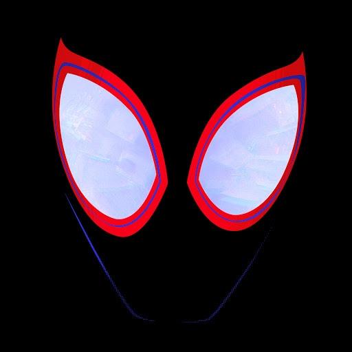Post Malone альбом Sunflower (Spider-Man: Into the Spider-Verse)