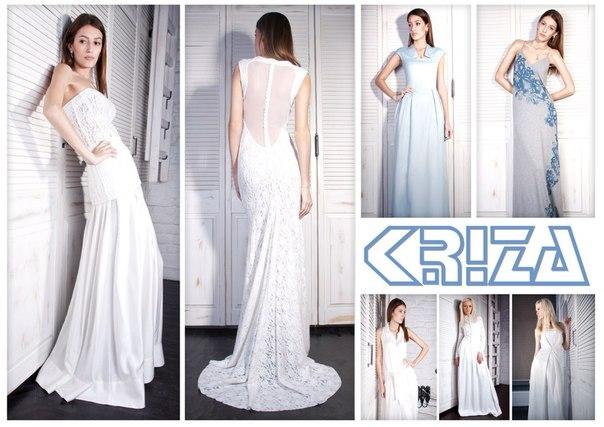 Kriza платье