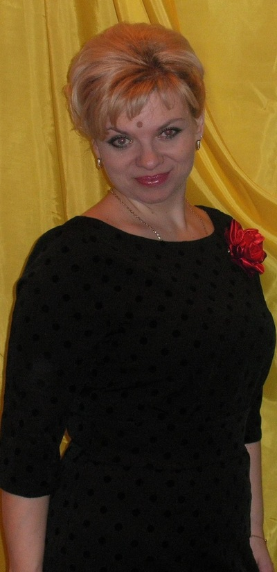Надежда Смирнова, 14 сентября 1987, Вологда, id47258419