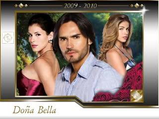 Doña Bella Trailer 2 / Дона Белла Трейлер 2