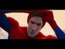 Человек-Паук Через вселенные - клип