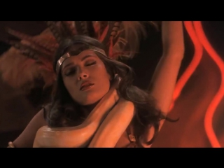 From dusk till dawn - tito  tarantula - after dark -salma hayek - (hd)