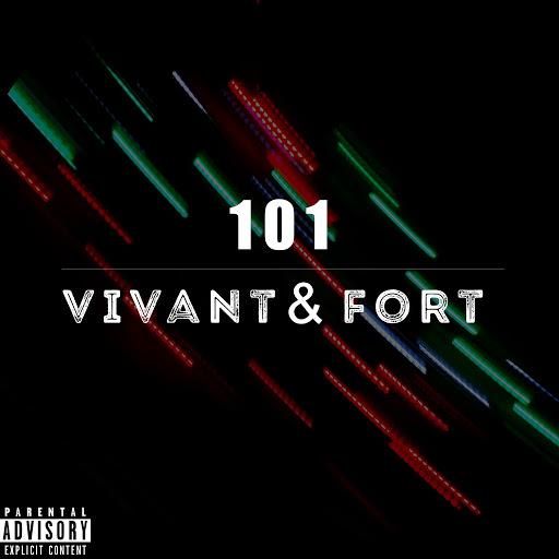 Баста альбом Vivant & Fort