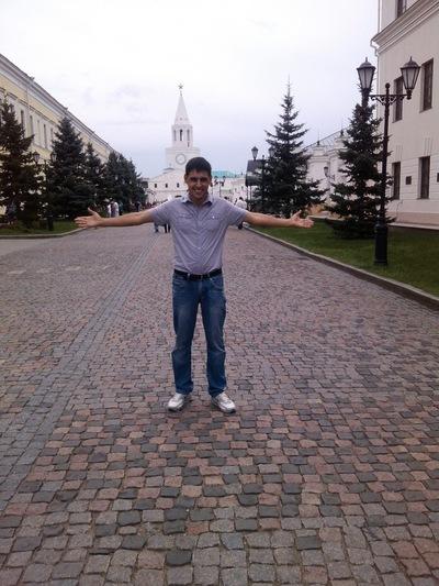 Александр Кармачев, 28 октября 1990, Ростов-на-Дону, id65373771