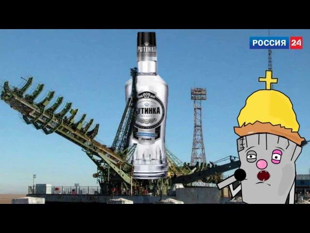 Путин призвал российских ученых не копировать зарубежные научные разработки - Цензор.НЕТ 5543