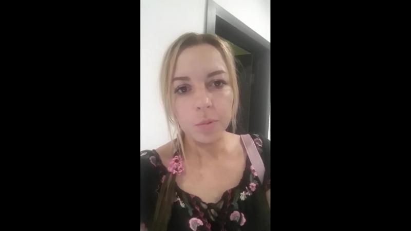Отзыв Александры Дьяконовой (по рекламе ВКонтакте)