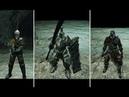 Dark Souls II Scholar Of The First Sin - Gank Squad - SOLO, NO DAMAGE CHAMPION