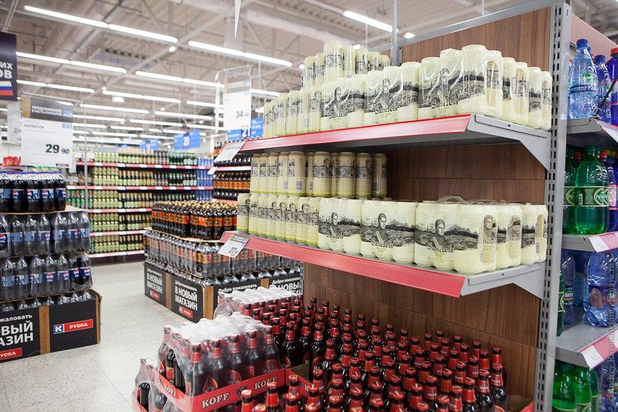 К-руока Всеволожск финский магазин