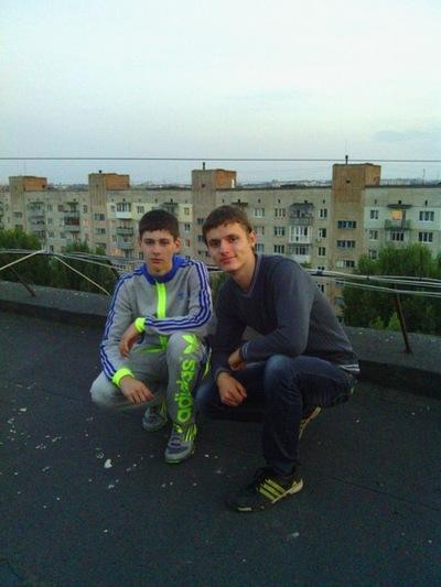 Андрей Москалюк, 29 апреля , id153652725