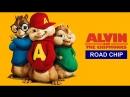 Алвин и Чипоносковците Голямото чипоключение 2015 BGAudio