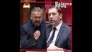 La RAGE d'Alexis Corbière sur Christophe Castaner 😠❗