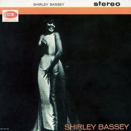 Shirley Bassey альбом Shirley Bassey