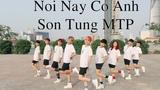 (Choreography by Bin G