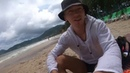 Пляж Патонг о. Пхукет Тайланд май 2019